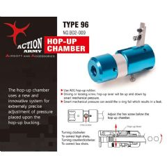 Action Army Type 96 Complete Hop-Up Chamber for Airsoft MB01